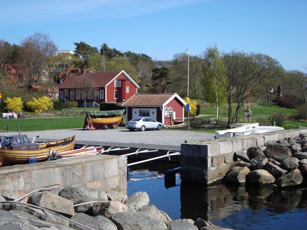 Förra året i Karlshamn